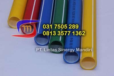 pipa subduct murah