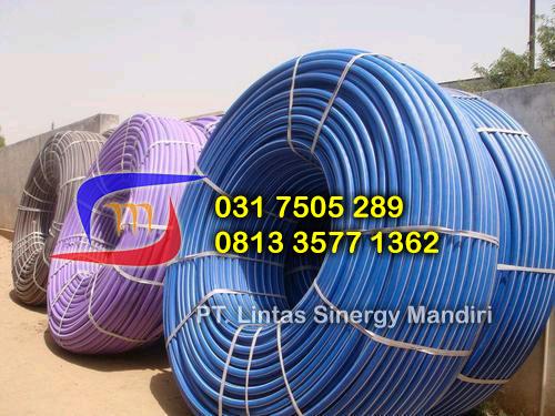 Mengenal Pipa Subduct Sebagai Pipa Fiber Optik